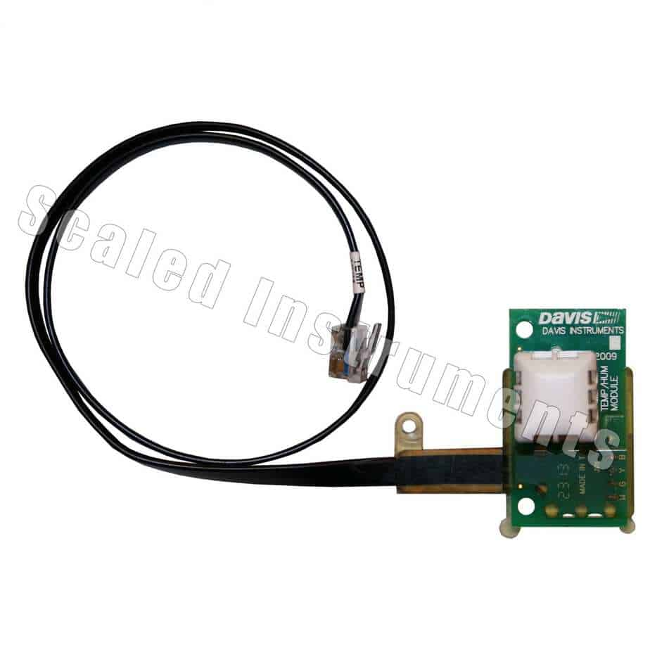 7346.1661 davis 7346 070 pro2 digital temperature humidity sensor  at alyssarenee.co