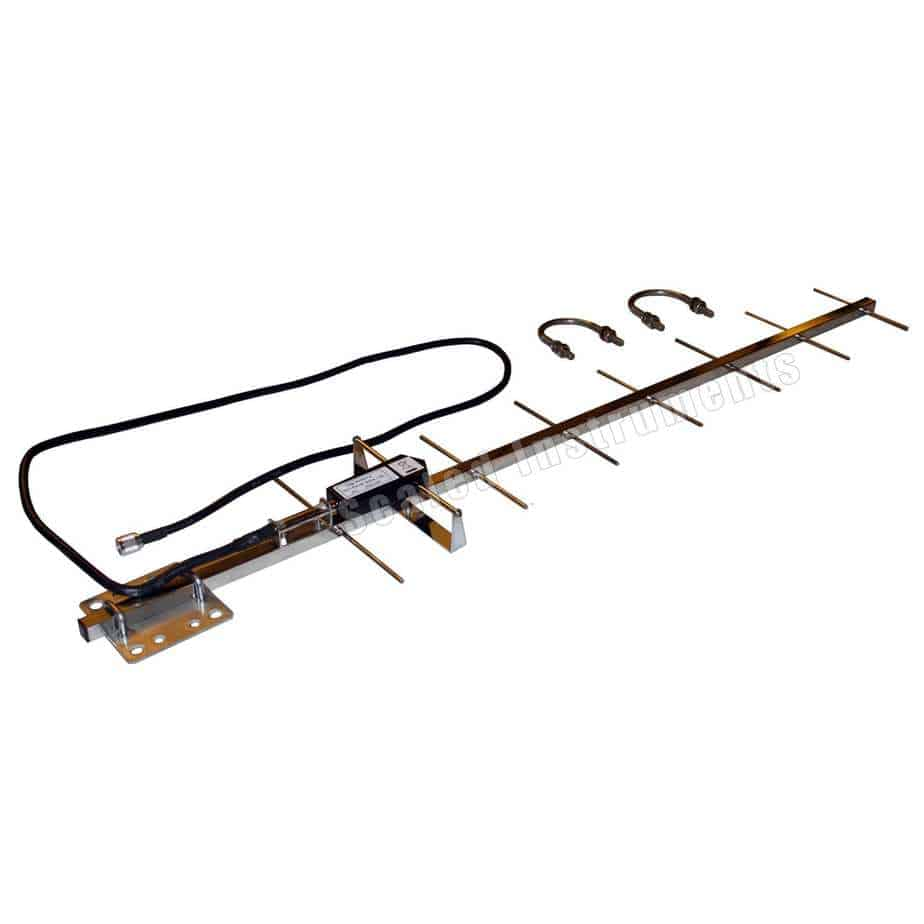 Davis 7660 - Yagi Antenna for Long-Range Repeater