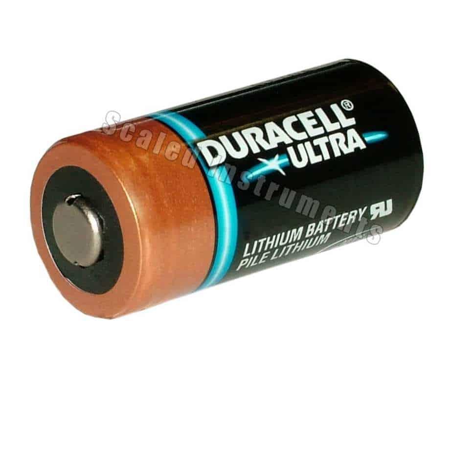 davis 8415 lithium battery 3 volt ebay
