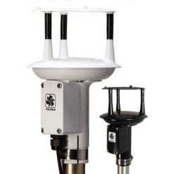 RM Young 91000 ResponseONE Ultrasonic Anemometer