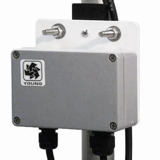 Wind Sensor Interface