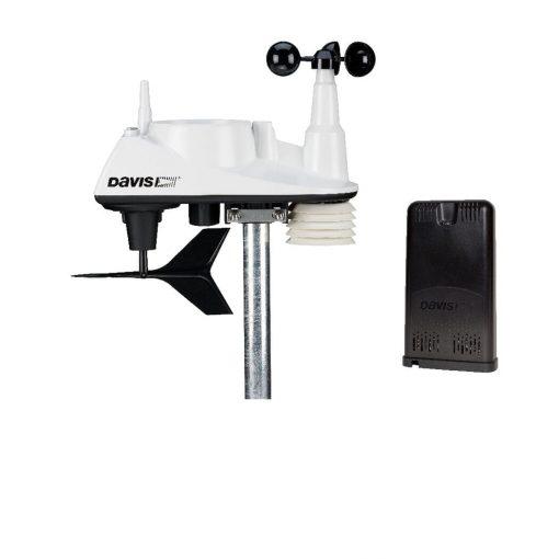 Davis 6110 Vantage Vue Sensor Suite & WeatherLink Live Bundle