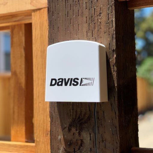 Davis 7210 AirLink Air Quality Sensor