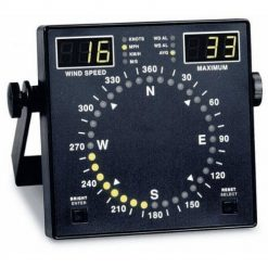RM Young 06201 Wind Tracker Display