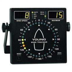 RM Young 06206 Marine Wind Tracker