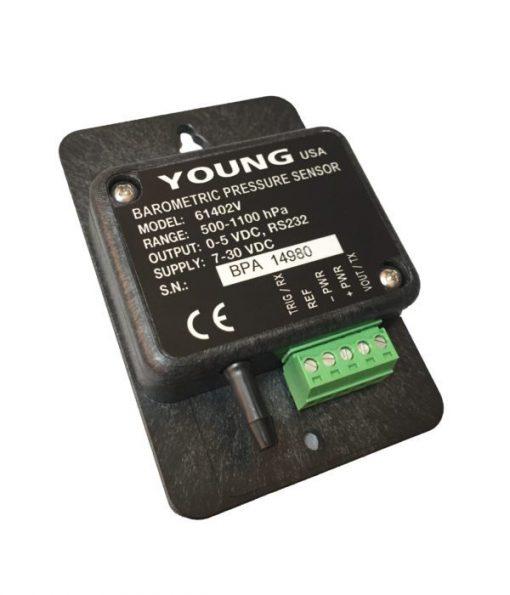 RM Young Barometric Pressure Sensor 61402V